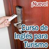 Nuevo! Curso de Ingl�s para Turismo